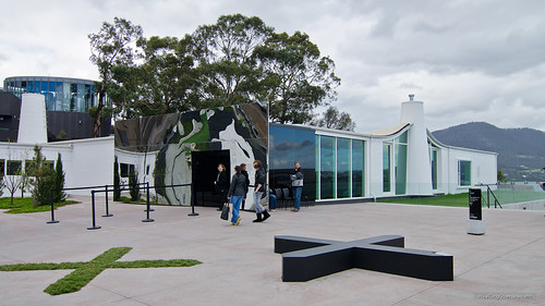Hobart 2011