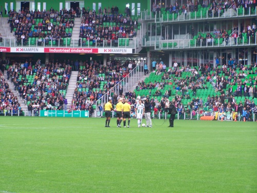 6088738313 b95f43e54f FC Groningen   AZ 0 3, 28 augustus 2011