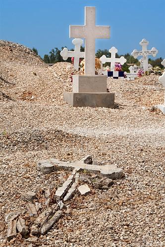Joal Fadiouth Cemetery
