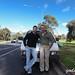 Австралия - прощаемся с Томасом в Аделаиде