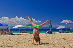 Summer dance photo by Boris Stefanovic