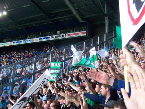 6136664914 d77e6a5af2 SC Heerenveen   FC Groningen 3 0, 11 september 2011