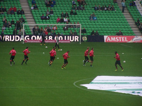 6088740733 cbd3c5ea0f FC Groningen   AZ 0 3, 28 augustus 2011