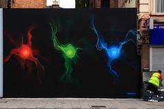 'RGB Trinity' photo by SHOK-1