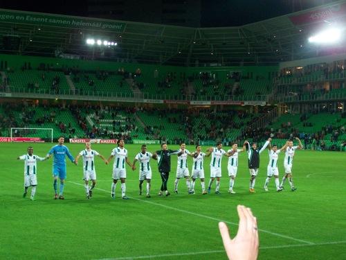 6156552874 00542407b6 FC Groningen   Excelsior 2 0, 17 september 2011