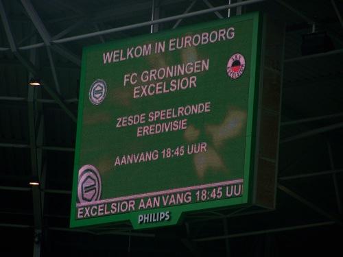 6156559682 66fb5fecab FC Groningen   Excelsior 2 0, 17 september 2011