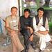 Пакистан - в центре Якууб, который очень помог мне после пересечения границы