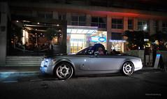 Rolls-Royce Phantom Drophead Coupe photo by Willem Rodenburg