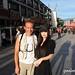 Тибет - с китайской девушкой в Лхасе