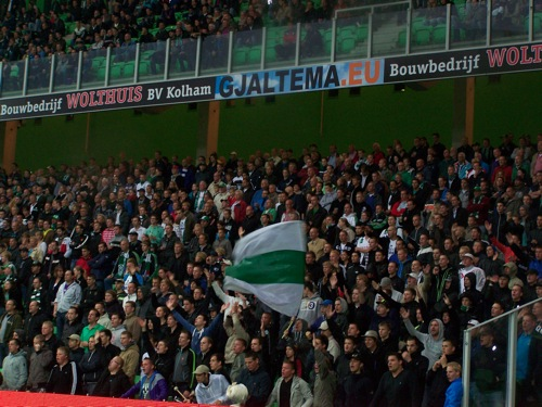 6156557752 22ec8f72ec FC Groningen   Excelsior 2 0, 17 september 2011