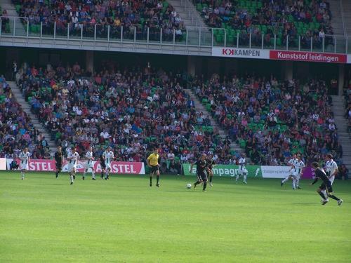 6041838839 5afa42038b FC Groningen   ADO Den Haag 4 2, 14 augustus 2011