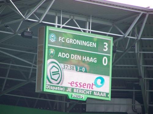 6042384128 a99d69ae47 FC Groningen   ADO Den Haag 4 2, 14 augustus 2011