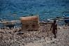 ornitura di materiali e attrezzature per lo sviluppo della pesca