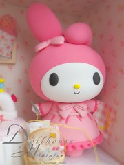 My Melody photo by charles fukuyama