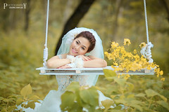 Wedding: Thắng + Yến photo by Duong Anh Lai Studio