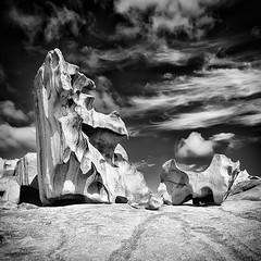 Remarkable Rocks - Kangaroo Island - SA photo by Aurelien VIVIER
