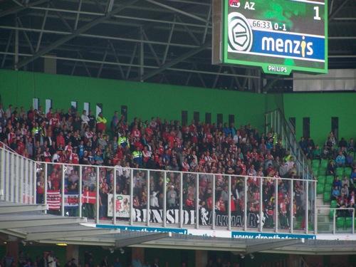 6088737247 91462dd303 FC Groningen   AZ 0 3, 28 augustus 2011