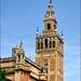 Sevilla : La Giralda  - 3 -  EXPLORE