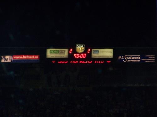 6066581184 4cc7178c1e NAC Breda   FC Groningen 2 2, 20 augustus 2011