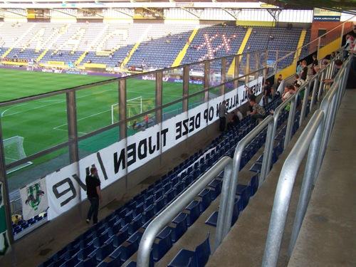 6066042753 40ab05b2ed NAC Breda   FC Groningen 2 2, 20 augustus 2011