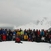 Антарктида - наша команда