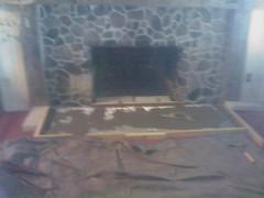 Restoration and Chimney Repairs