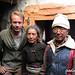 Мустанг - местные жители