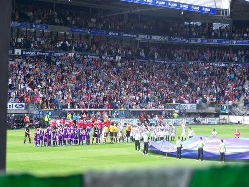 6136118363 449305d464 SC Heerenveen   FC Groningen 3 0, 11 september 2011