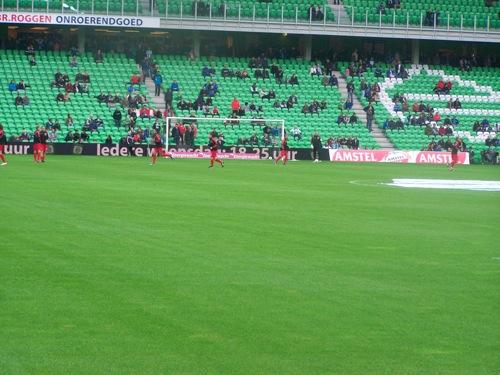 6156015589 7e49dbc8a1 FC Groningen   Excelsior 2 0, 17 september 2011