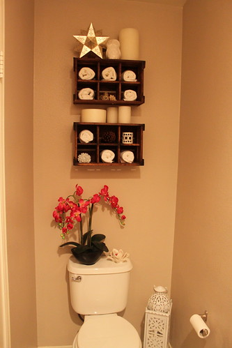 Powder Room - After