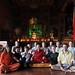 Непал - встреча с федеральными йогами в Катманду