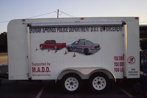 DeFuniak Springs Police