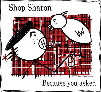Shop-Sharon