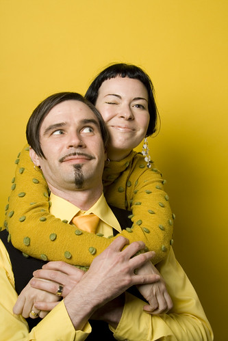 Yellow Licious