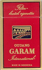 indonesian kretek