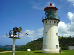 Kilauca Light Station