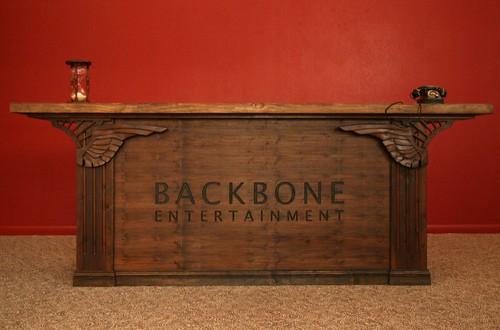 Reception Desk Photos    — BWC