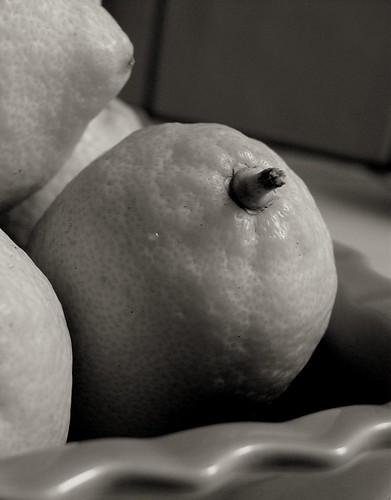 Lemon BW