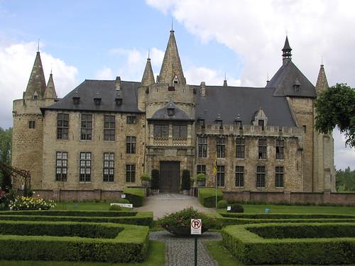 Laarne Belgium 0506 005