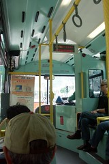 Inside the Bus 10a