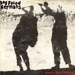 dog faced hermans | every day timebomb