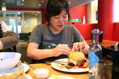 eatin time