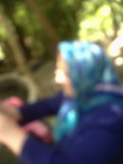 blur .........Frau yossefi