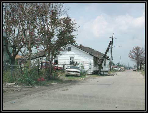 Ninth Ward #9