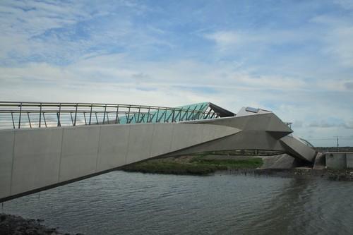 王功景觀橋
