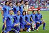 Italia- USA | Formazione Italia