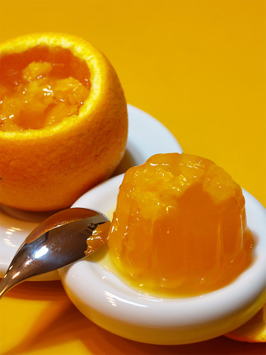 Vitamin C comin' up!