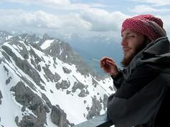 Mount Dachstein Trek