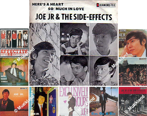 Joe jr amp the side effects here s a heart pictures