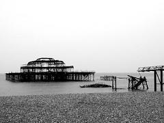 Poor West Pier